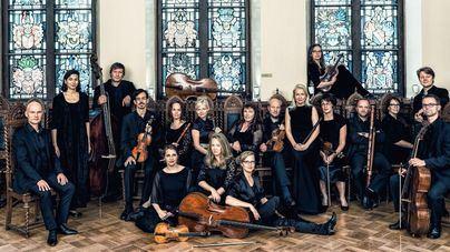 La Finish Baroque Orchestra, este sábado en La Porciúncula