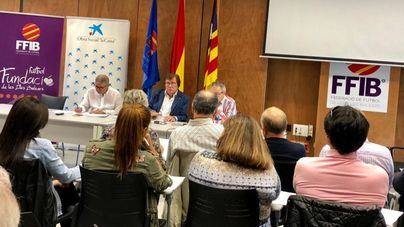 La Federación de Fútbol de Baleares se solidariza con Sant Llorenç