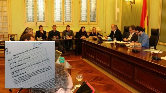 IB3 oculta al Parlament el minutado de presencia de políticos en sus programas