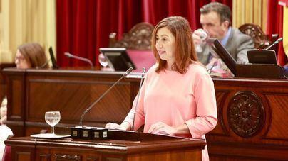El Govern aprueba este lunes sus últimos presupuestos en una reunión extraordinaria