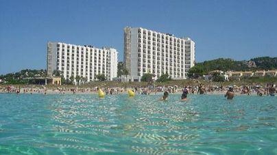 Meliá Hotels International inicia los trámites de reforma de Son Bou
