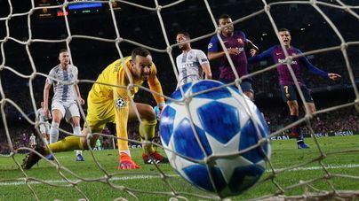 El Barça arrasa al Real Madrid con un 5-1 que sentencia a Lopetegui