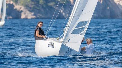 Goldkante lidera la Dragon Winter Series de Puerto Portals