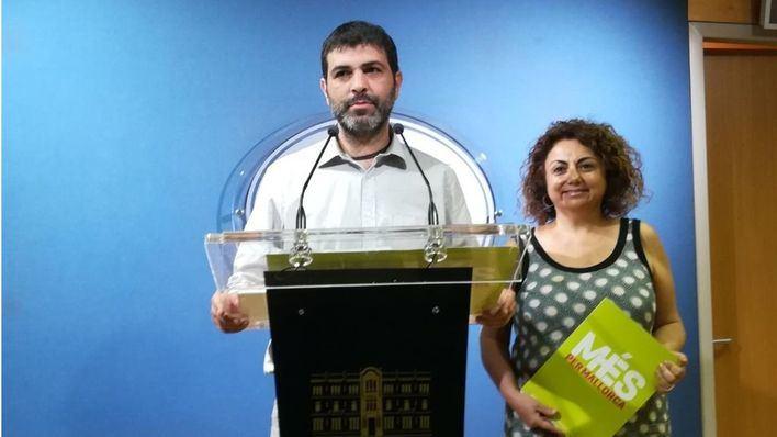 """Més exige el cable eléctrico por la """"vulnerabilidad y dependencia energética"""" de Menorca"""
