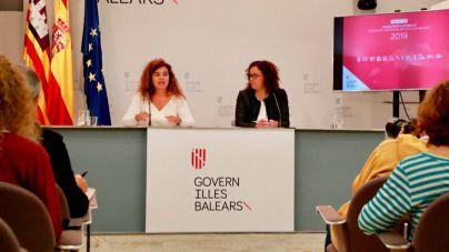 Baleares tendrá 5.457,7 millones de euros en 2019, 449 más que este año