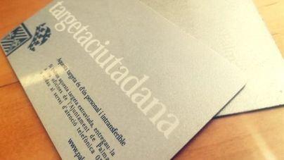 Requerirán la identificación de los usuarios con la tarjeta ciudadana
