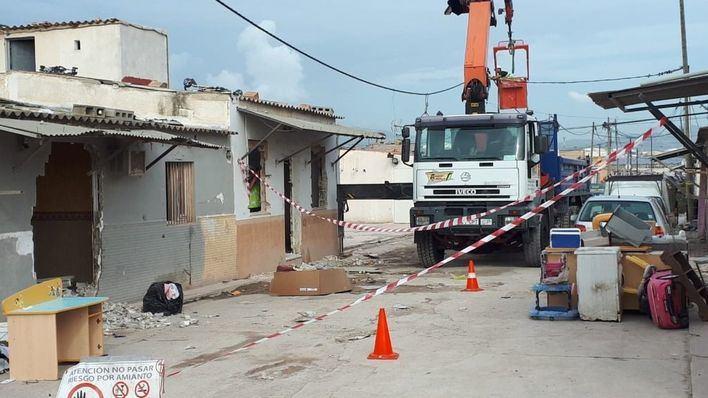 Ciudadanos abandona el acuerdo para desmantelar Son Banya por la 'falta de transparencia' de Cort