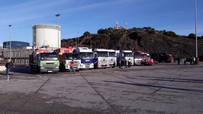 Llegan a Menorca 60 grupos electrógenos para las 30.000 personas que siguen sin luz