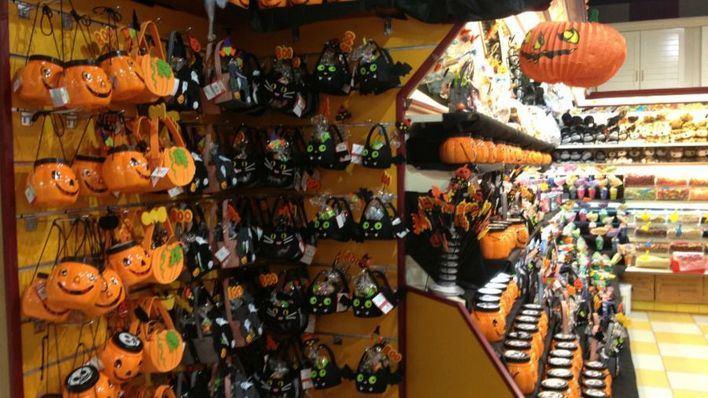 Consumo alerta sobre la seguridad de algunos productos para Halloween