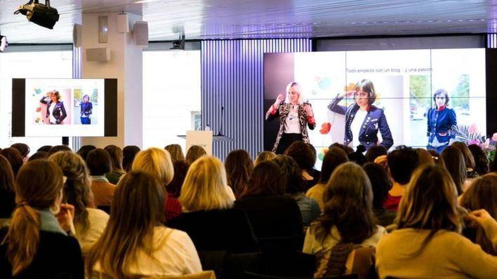 """Tercera cita de """"Woman Rocks"""" en Palma sobre mujeres y emprendimiento"""