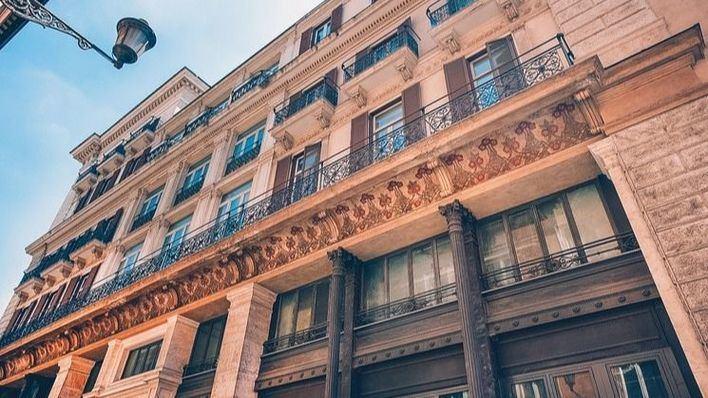 Iberostar abrirá su primer hotel en Roma junto a la Fontana di Trevi