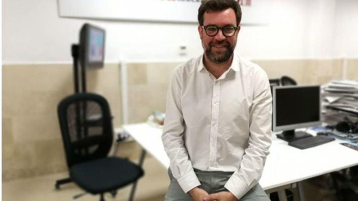 Noguera vuelve a presentarse a las primarias de Més per Palma para