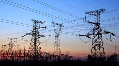 Red Eléctrica ganó 520,7 millones hasta septiembre, un 5,1% más