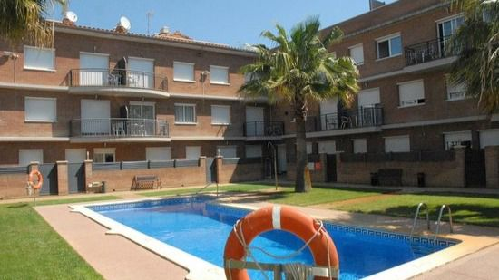 La ocupación en apartamentos turísticos alcanzó el 83,8 por cien en Baleares en septiembre
