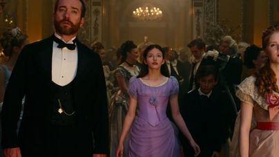 Mackenzie Foy protagoniza 'El Cascanueces y los cuatro reinos'