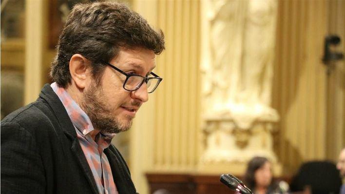 Podemos pide a Armengol que negocie el REB directamente con Pedro Sánchez