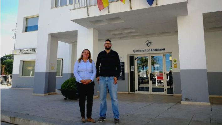 'Este verano se han puesto 19 multas a hoteles de s'Arenal por molestias'