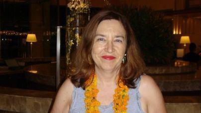 Isabel Peñarrubia, pregonera de la Semana del Libro en catalán