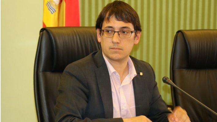 """Negueruela vuelve de vacío de Madrid: """"Cemex no está por la labor de sentarse a negociar el ERE"""""""