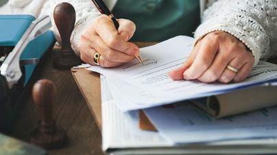 Aumentan un 22 por ciento los testamentos realizados en Baleares en los últimos 10 años