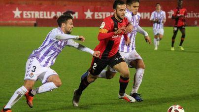 Vicente Moreno tras la derrota: