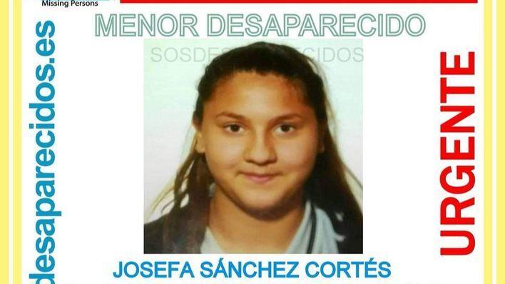 Localizada en buen estado la menor desaparecida en Palma este miércoles