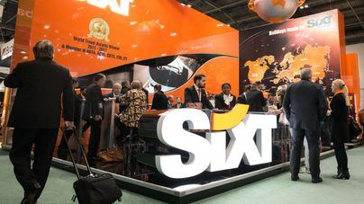 Sixt confirma su presencia en la World Travel Market