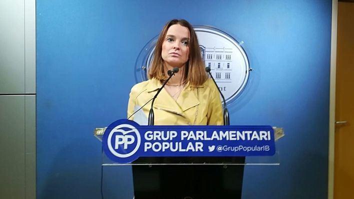 El PP exige la dimisión