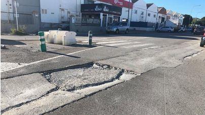 Indignación empresarial por el 'caos' de Cort y las 'obras eternas' en Can Valero