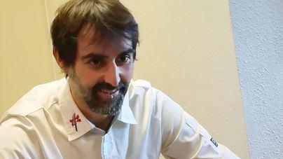 Igor Rodríguez, Chef campeón de España de tapas