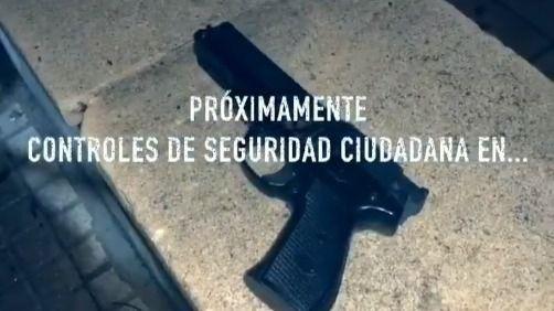 La Policía Local de Palma anuncia controles de seguridad ciudadana