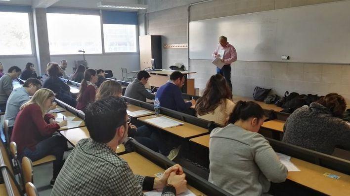 Sant Antoni convoca 20 plazas en su oferta de empleo público