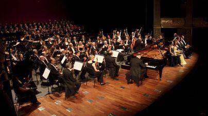 La Orquesta Sinfónica actúa hoy domingo en la cárcel de Menorca