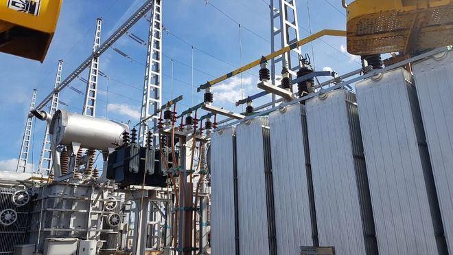 Red Eléctrica da por normalizado el suministro eléctrico en Menorca tras el apagón