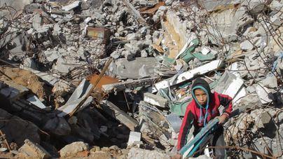 'Gaza', de Carles Bover, preselecionado para los Premios Goya 2019
