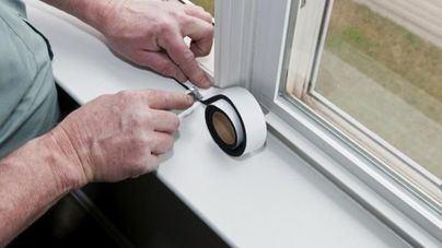 El mal aislamiento malgasta el 57 por cien de la energía del hogar