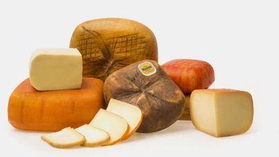 Los quesos de la DO Mahón - Menorca logran 13 medallas en World Cheese Awards