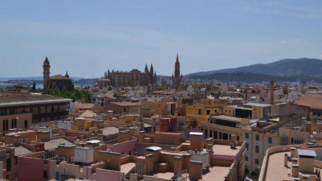 Palma tiene el IBI más bajo entre las ciudades de más de 400.000 habitantes