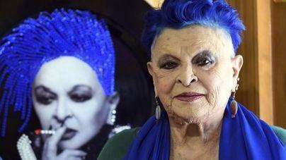Juzgan a Lucía Bosé por vender un dibujo de Picasso de una empleada