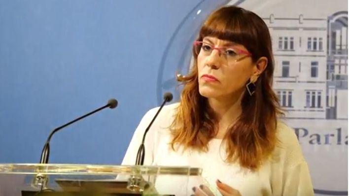 """Podem cree que la pérdida de votos tras la purga oficialista no es un """"panorama dramático"""""""