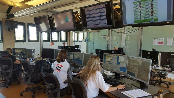 El PSIB reconoce que el servicio de emergencias
