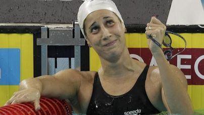 Erika Villaécija se retira tras 16 años en la elite