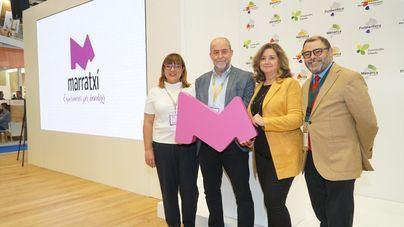 Marratxí presenta en la WTM su nueva marca turística con la que pretende posicionarse como 'slow-destination'