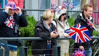 Veinte millones de británicos pueden rechazar viajar a Europa por el