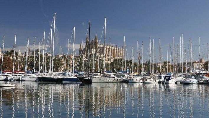 Baleares lidera el mercado naútico con el 20,3 por ciento de las matriculaciones de todo el país
