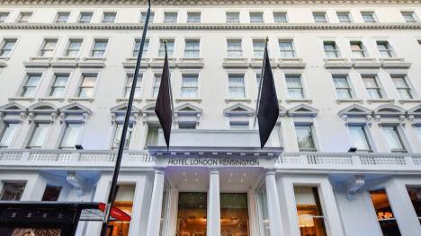 Meliá anuncia en la World Travel Market la apertura de dos nuevos hoteles