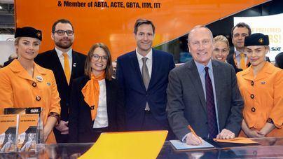 Sixt se convierte en socio preferente de Thomas Cook Group
