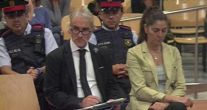 Condenado a 5 años el padre de Nadia por estafa y a 3 años y medio la madre