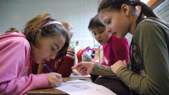 Aldeas Infantiles educará en 'igualdad' a 9.500 alumnos de Baleares