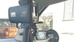 Denuncian a 17 conductores en Ibiza por exceso de velocidad